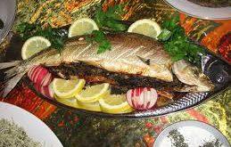 خرید ماهی قزل آلا رنگین کمان در اصفهان