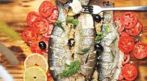 فروش ماهی قزل آلا پرورشی در اصفهان