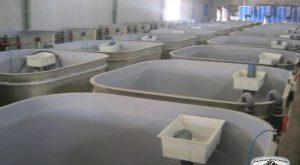 قیمت فروش سیستم مداربسته پرورش ماهی در ایران