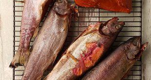 خرید عمده ماهی قزل آلا در بازار